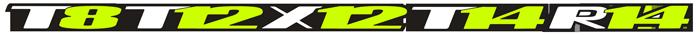 Mecatecno - Kindermotorr�der f�r Trial, MX und Fun - Bereich